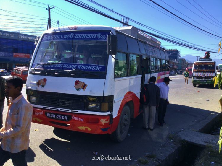 Rocal Bus