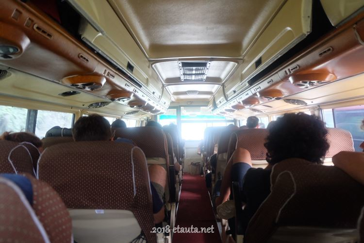 Tourist Bus2