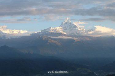 ポカラを訪れるならサランコットの丘に行くべき理由&行き方とおすすめ時刻