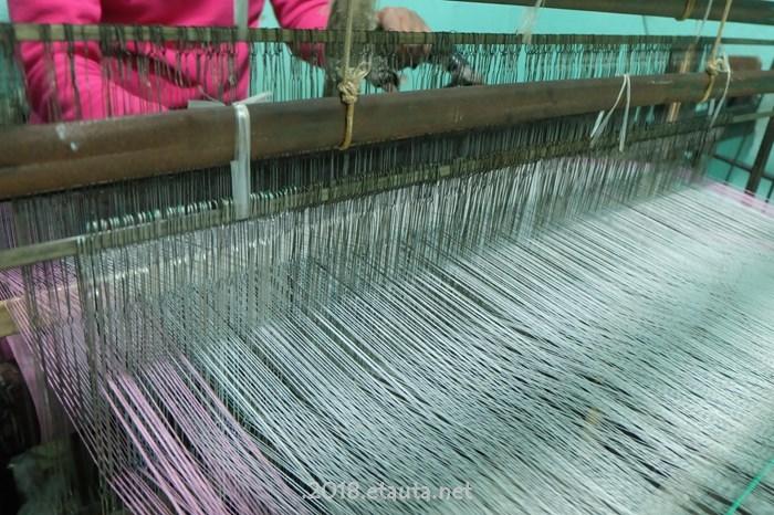 weaving machine2