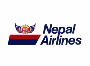 Nepal-Airlines Rogo