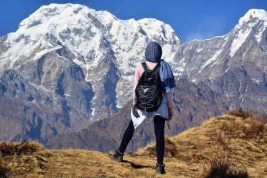 ネパール旅行の持ち物〜これだけは必ず持っていきたい!便利グッズ15選