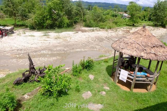 river ahead Shantaghar
