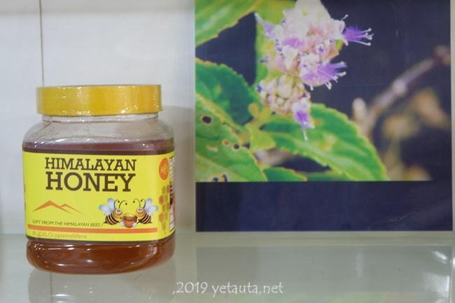honey in nepal