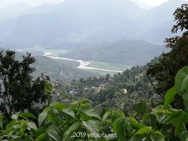 ghorka view
