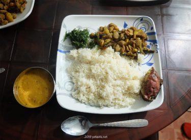ネパール料理基礎講座② ダルバート【バートの炊き方とダルのレシピ】
