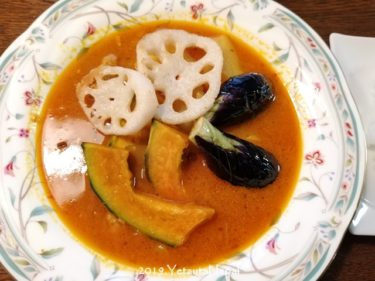 """お家にネパリを招きたい そんな時におすすめな""""スープカレー""""レシピのご紹介"""
